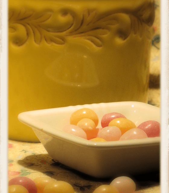 YummyEarth Natural Jelly Beans – Easter Doesn't Have to Be Artificial @YummyEarthCandy