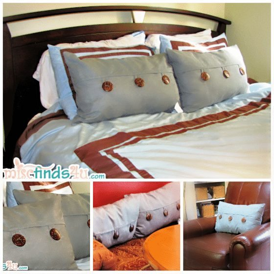 Spring Spruce Up with Kirkland's Decorative Pillows