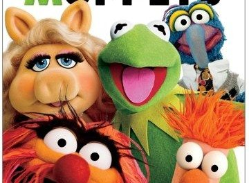 Movie Review: A Welcome Nostalgia Trip from The Muppets