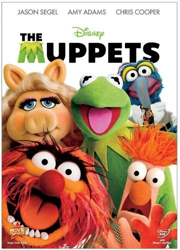 The Muppets on Home Video March 20, 2012