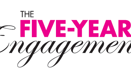 Universal Studios THE FIVE-YEAR ENGAGEMENT in Theaters 4/27/12