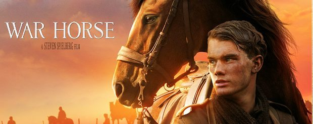 WAR HORSE Available Now on DVD and Blu-ray {Giveaway}