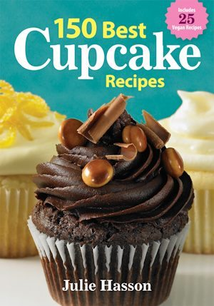 150 Best Cupcake Recipes (cover)