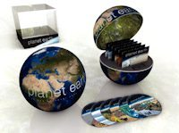 Planet Earth Limited Edition DVD Set