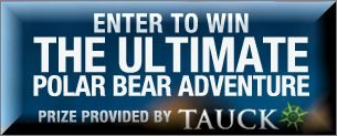 BBC Polar Bear Sweepstakes