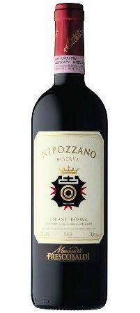 Nipozzano Wine