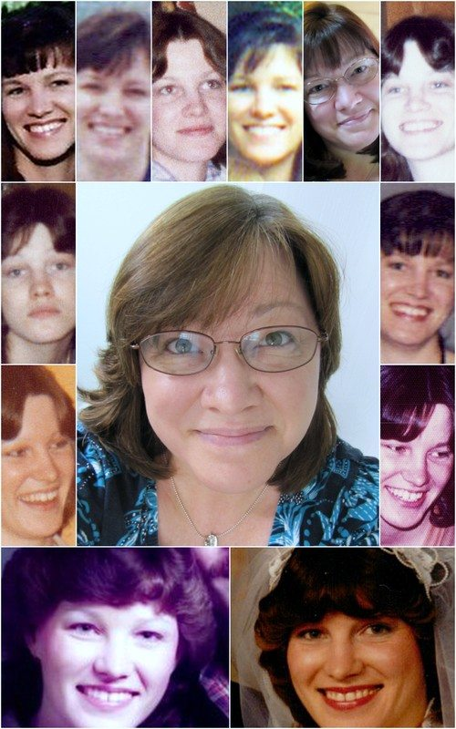 Connie  - ages 18 to 50