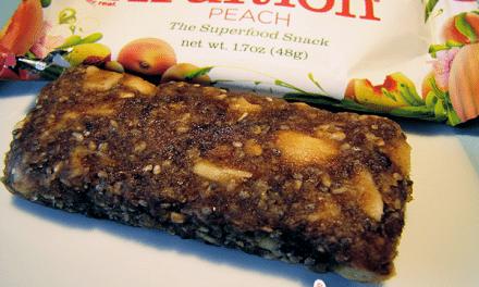 PROBAR fruition an Organic Vegan Gluten-Free Superfood Snack