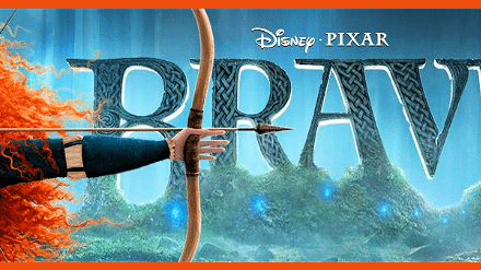 BRAVE Movie – Behind the Kilt at Disney Pixar Studios @disneypixar #disneypixarevent
