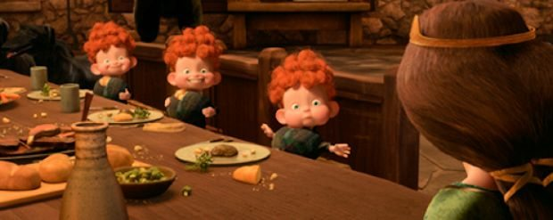Recipe: Behind the Kilt – Disney Pixar BRAVE Scotch Eggs