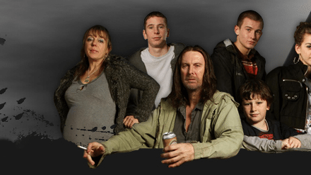 Hulu Recommendation: I'm Shamelessly Addicted to UK's BBC SHAMELESS