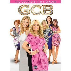 GCB (Good Christian Bitches) on DVD