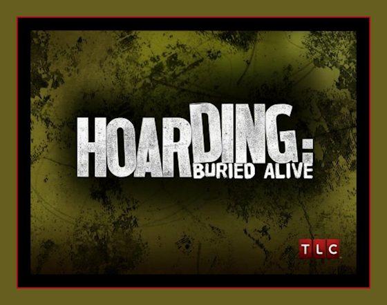 TLC's HOARDING: BURIED ALIVE Season 4 Premiere - Elvis Impersonator Hoarder