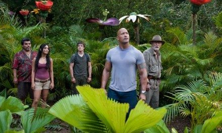 Movies: JOURNEY 2: THE MYSTERIOUS ISLAND ON HOME VIDEO