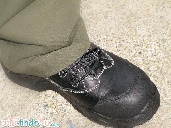 Ranger Boots from Shoes for Crews