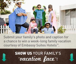 Get More Vacation Sweepstakes