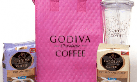Beat the Summer Heat with Iced GODIVA Coffee Recipes
