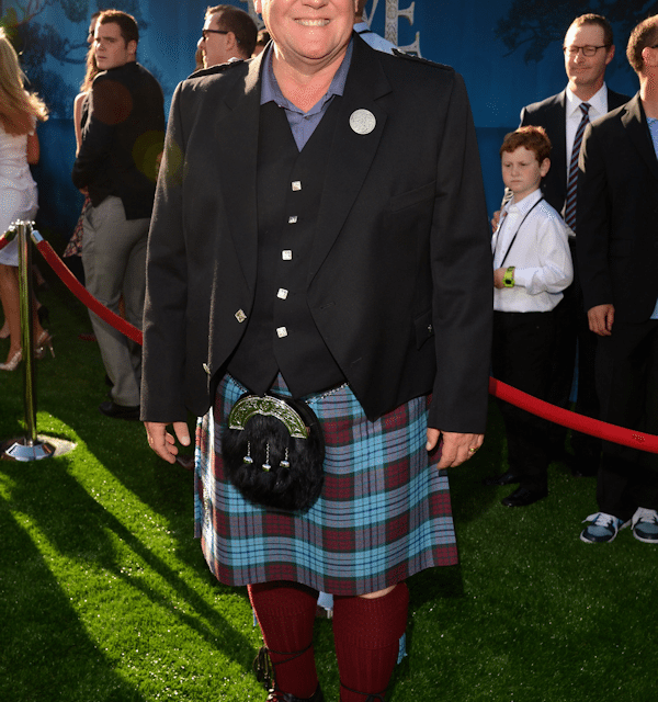 Interview: John Lasseter On BRAVE and the Pixar Studio Philosophy on Making Films