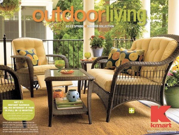 www.KmartOutdoorLiving.com is your one-stop shop for inspiration, new products and savings to make your dream outdoor space come true!