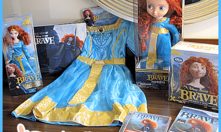 Quick BRAVE and PEOPLE LIKE US Press Trip Update #bravecarslandevent