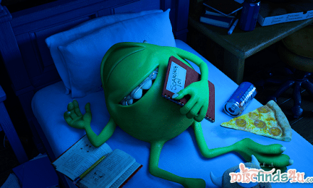 Movies: Monsters University Trailer 2013 – Vote For Your Favorite!