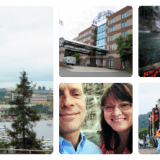 Our staycation in Seattle, WA