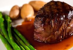 Homemade A1 Steak Sauce Alternative
