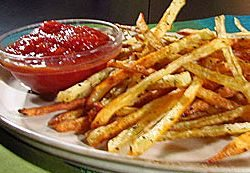Homemade Ketchup Recipe by TLC's Cooking Italian