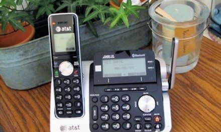 AT&T's Feature Rich Connect to Cell Telephone System TL96271 Review