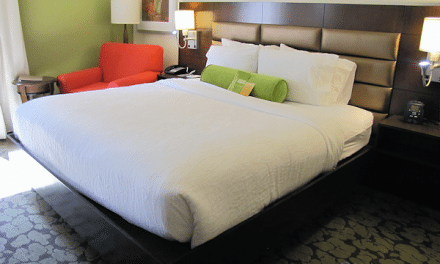 Travel: Need a Great Hotel Close to Hollywood Blvd? Hilton Garden Inn