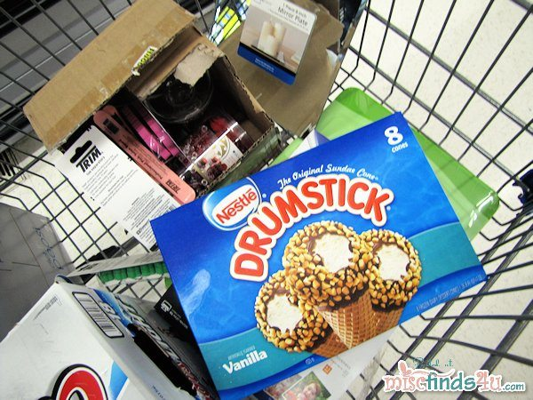 #cbias Laura loved these as a kid - I'm hoping she still does!