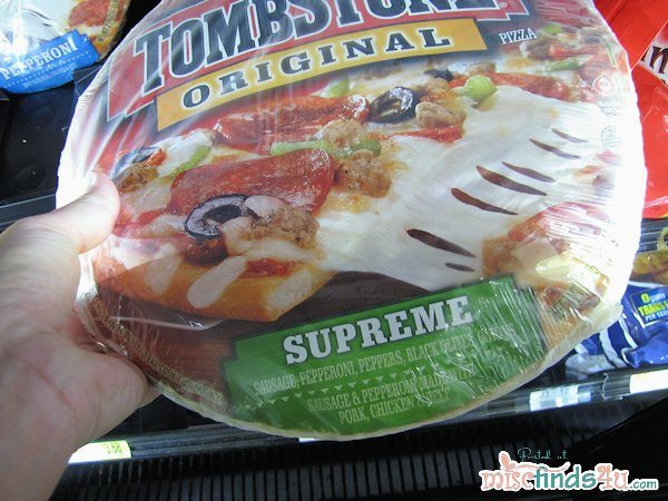 Buying pizzas for the party #cbias