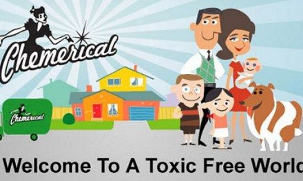 Netflix Recommendations – CHEMERICAL: REDEFINING CLEAN and Going Green