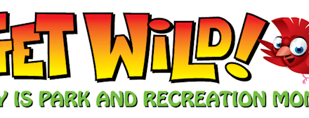 NRPA Get Wild 2012 Encourages You To Get Outside! #NRPAGetWild