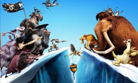 Gaming: Go for the Gold with Ice Age: Continental Drift – Arctic Games