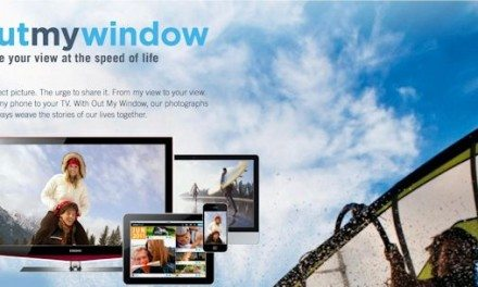 FREE outmywindow Photo Sharing, Storage and Camera App by Warner Bros