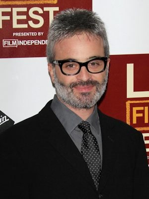 Alex Kurtzman - Writer and Director