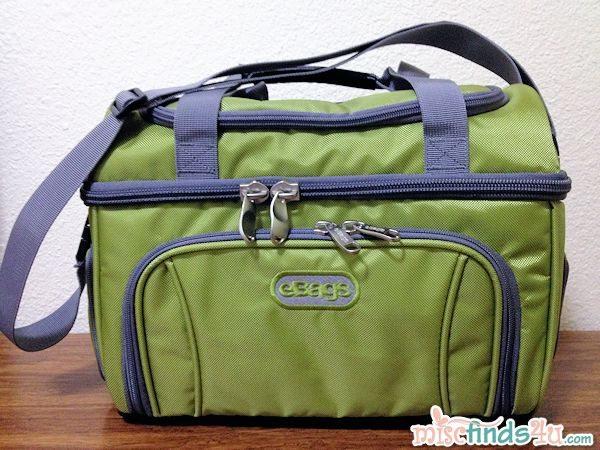 eBags Brand Crew Cooler II - $34.99 at eBags.com