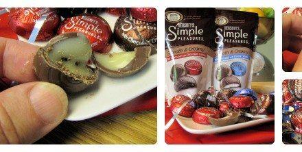 Hershey's Simple Pleasures Chocolates – Declare Your Sweet Independence! #hsysimplepleasures