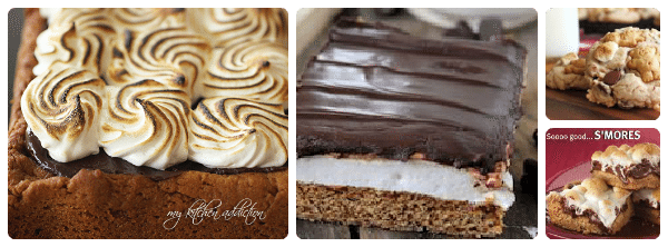 8 best s'mores recipes
