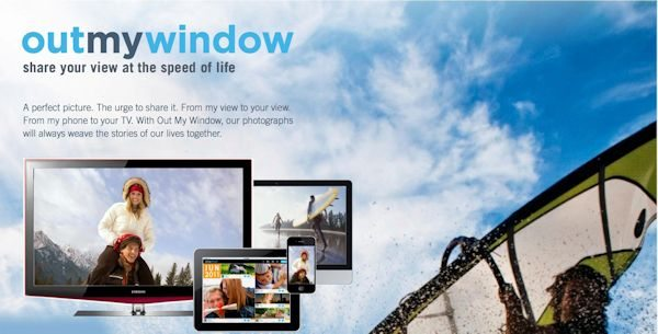 7Out My Window by Warner Bros - free online photo storage