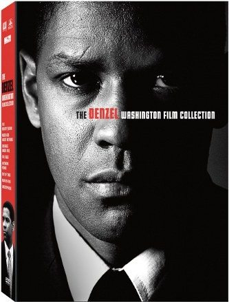 Denzel Washington Film Collection