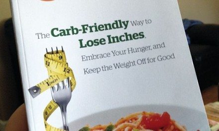 Weight Loss Books: EATING FREE: THE CARB-FRIENDLY WAY TO LOSE INCHES