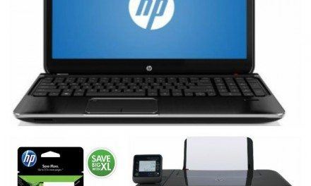 Shop HP Computers and Printers for Back-to-School at Walmart