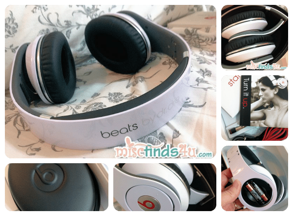 Larn more about The Dr Dre Beats Headphones
