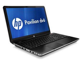 HP Pavilion dv6-7029wm Entertainment PC