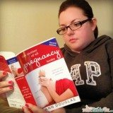 The Mother of All Pregnancy Books