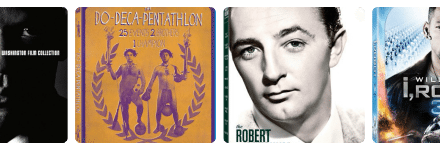 Fall 2012 Movies: Denzel, Mitchem, I Robot, and Do-Deca Pentathlon