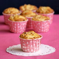 Apple Muffins by Food-4tots