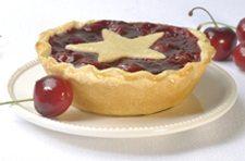 Mini Cherry Pie Recipe